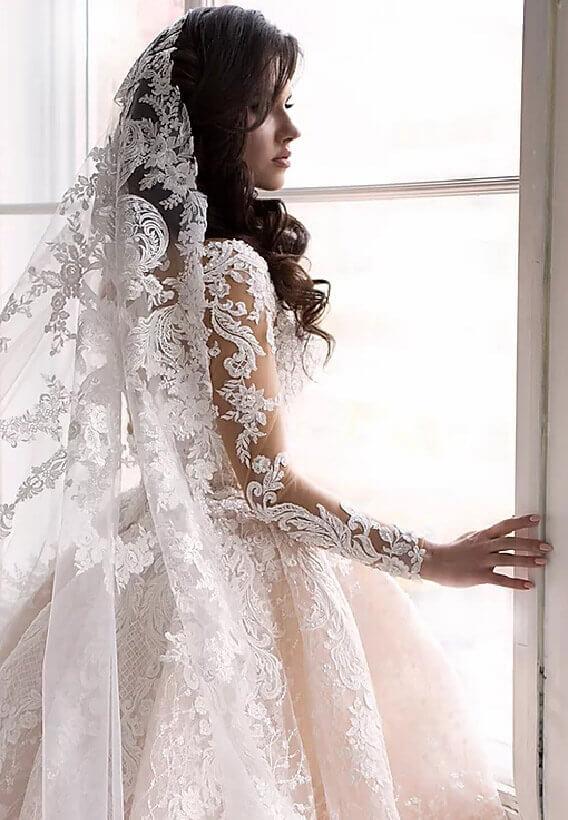 Eva S Bridals International